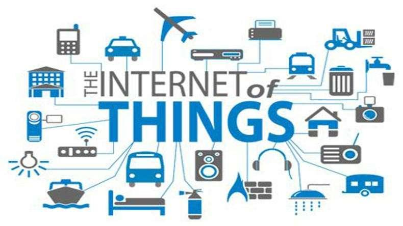 Internet of Things(IoT) in HealthCare: 6 Types of Advantages and ...