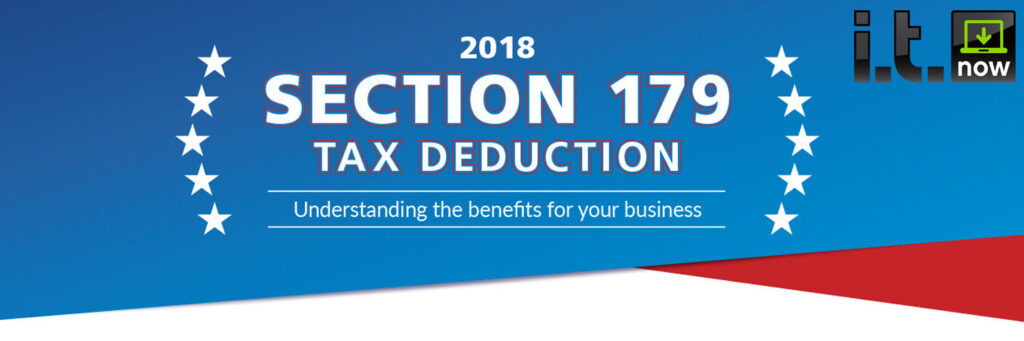 Section 179 Deduction
